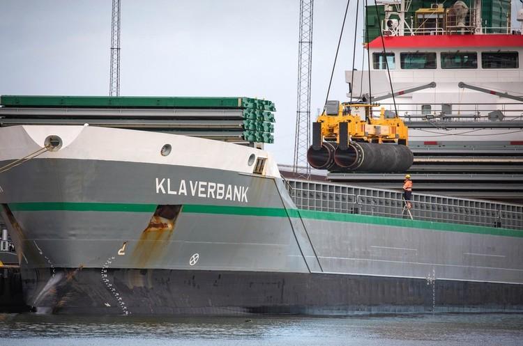 Nord Stream 2 AG штурмує Данію: компанія запропонувала альтернативний маршрут газогону