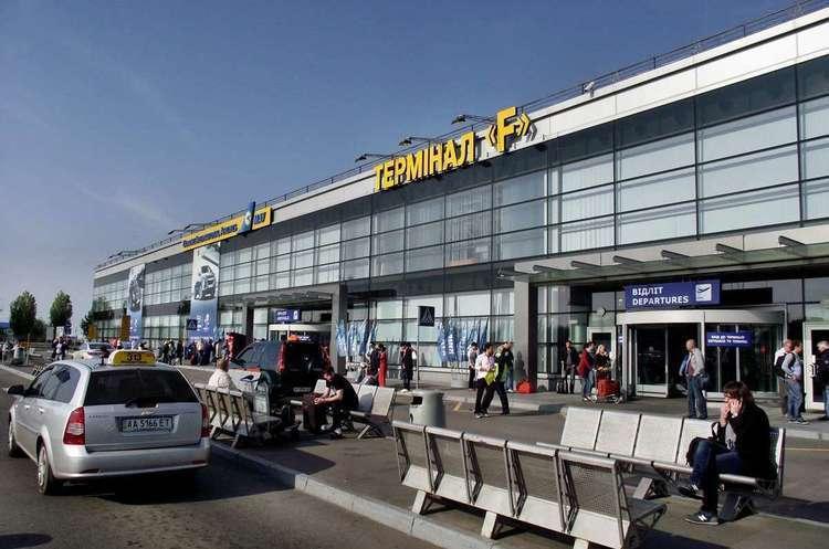 Термінал F у «Борисполі» відновить роботу в наступному році – Омелян