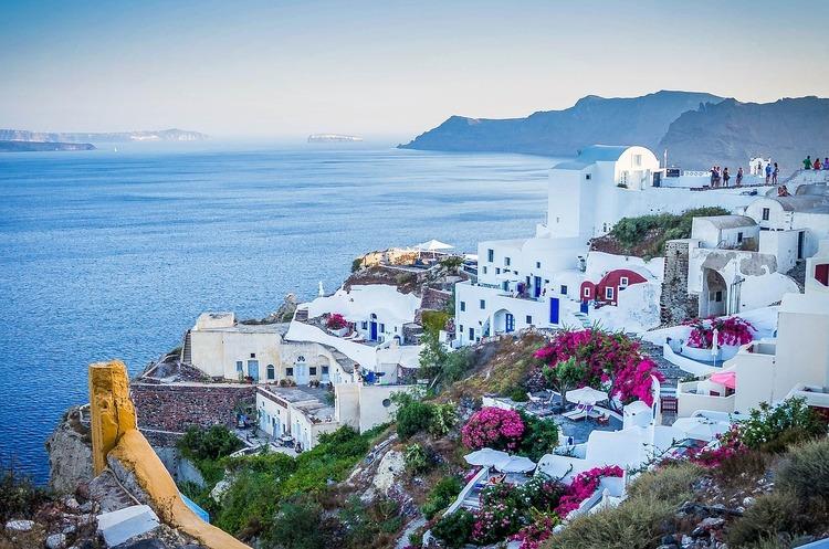Грецькі «золоті» візи виявилися найпопулярнішими в Європі