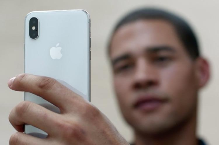 Apple пропонує використовувати iPhone як паспорт – для ідентифікації
