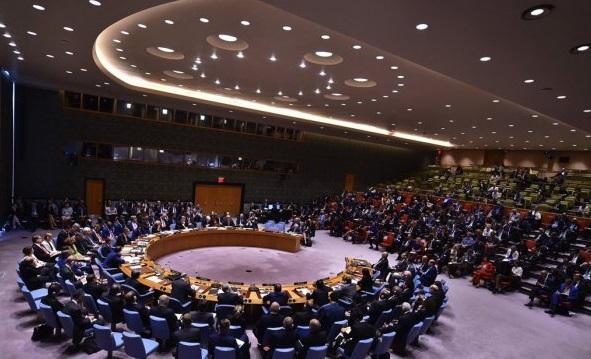 Росія заблокувала в ООН заявку США ввести санкції проти банку, який підозрюють у фінансуванні КНДР