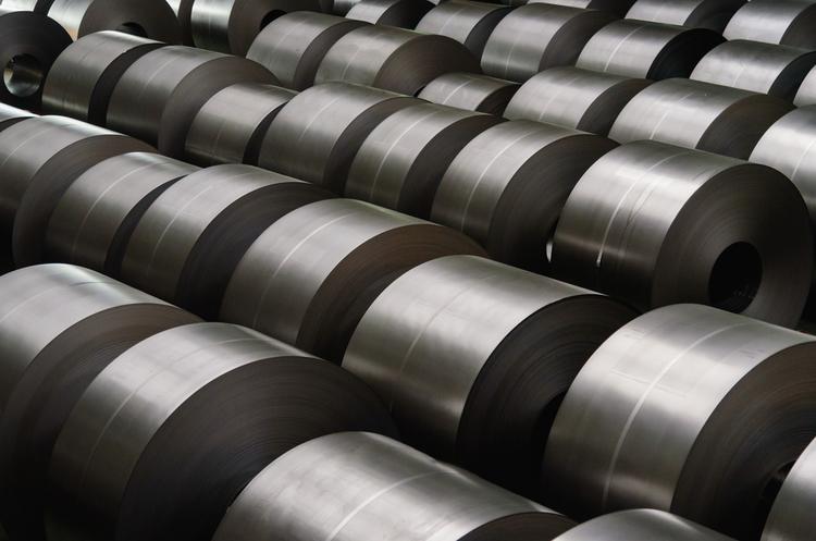 Україна наростила імпорт металопрокату на 10,1% за 6 місяців