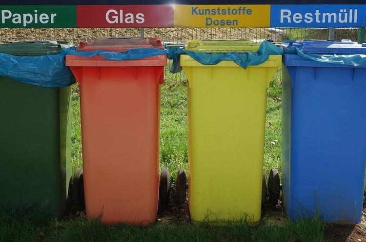 В Україні спалюється тільки 2,7% сміття, а переробляється 3% – Зубко
