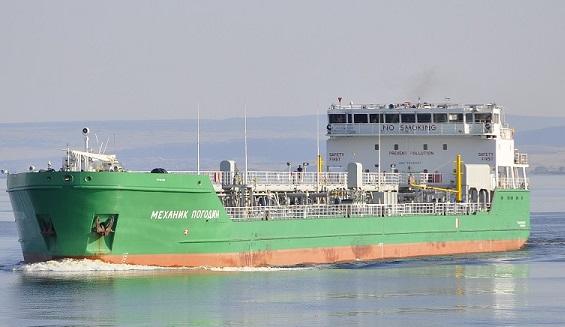 Після арешту російського судна в Херсоні інші вантажоперевізники бояться пливти в Україну