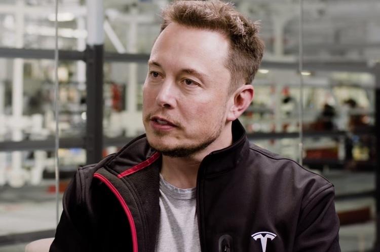 Ілон Маск: «Я втомився. Я на снодійному через нервове виснаження. Але з поста гендиректора Tesla я не піду»