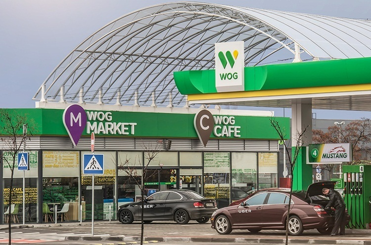 WOG сплатить за оренду для розміщення закладів харчування понад 23 млн грн