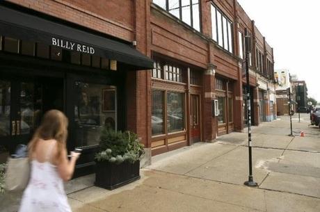 Google відкриє в Чикаго свій перший магазин