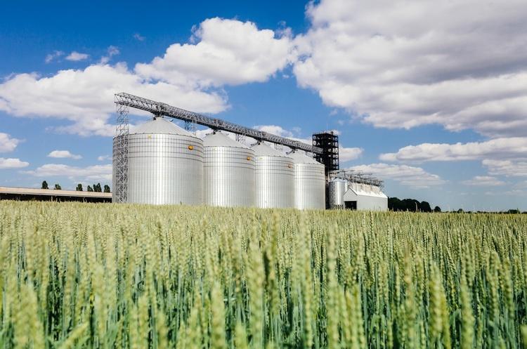 Агрокомпанія «Західний Буг» запустила елеваторний комплекс потужністю 15000 тонн на Львівщині