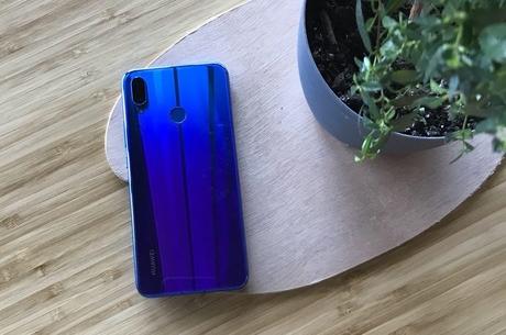 «Цитрус» розказав про феноменальні продажі смартфона HuaweiPSmart+