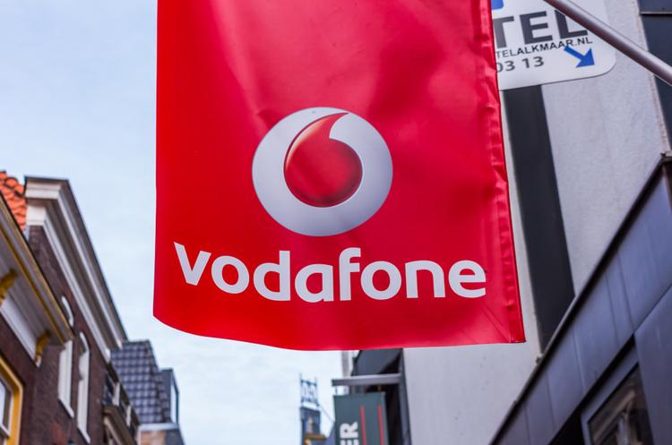 Vodafone об'єднується із TPG, щоб створити компанію вартістю у $11 млрд