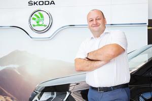 Александр Чернов: «Процент клиентов, которые заказывают автомобиль без визита в автоцентр – ещё невысокий, но он постоянно растёт»
