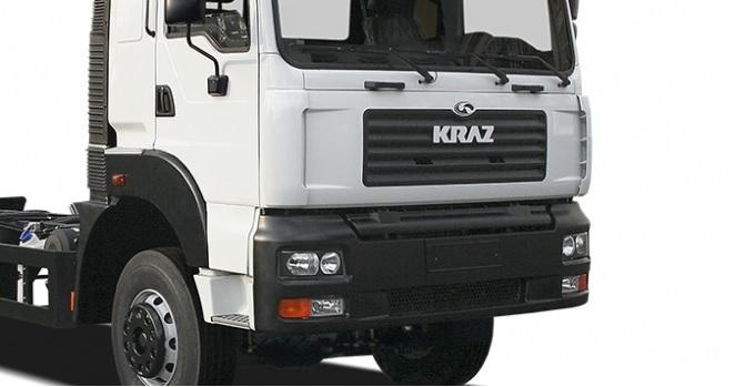 «АвтоКрАЗ» поставить «Укргазвидобуванню» 10 бортових авто за 35,5 млн грн