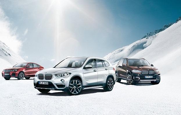 BMW оштрафували на 10 млн євро за приховування дійсного рівня викидів