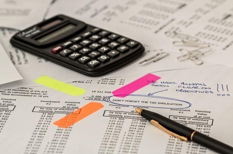 Столичними платниками податків за 8 місяців 2018 року до бюджетів усіх рівнів сплачено 56,6 млрд грн