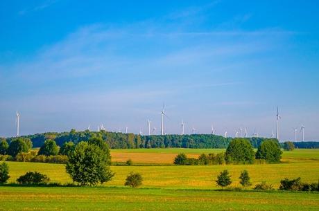 Сила вітру: як норвежці інвестують в українську відновлювальну енергетику