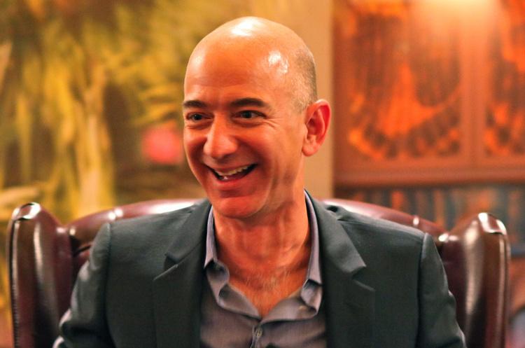 Слідом за Apple капіталізація Amazon досягла $1 трлн