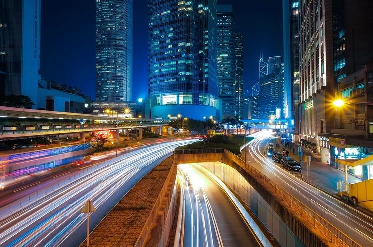Галузі майбутнього: «розумні» міста та будинки