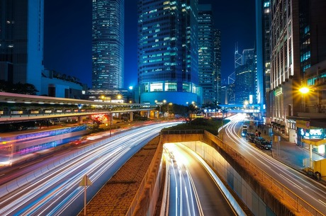 Отрасли будущего: «умные» города и дома