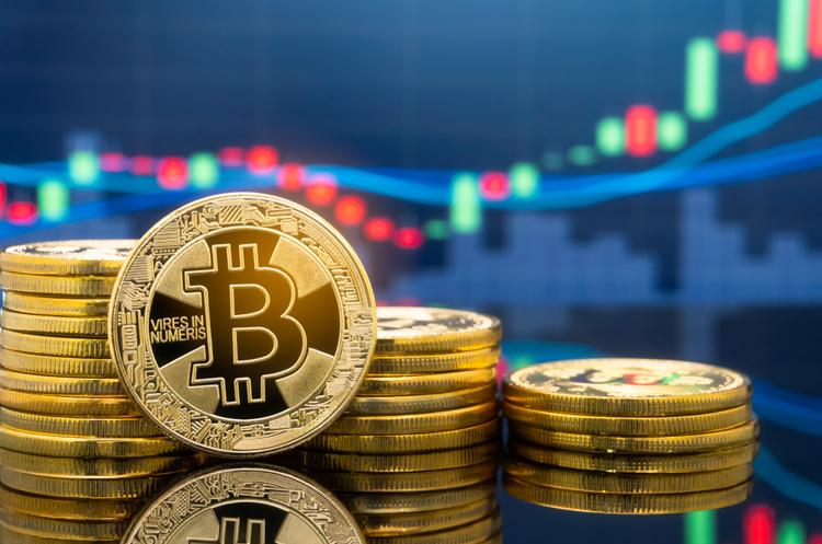 Операції з криптовалютою повинні обкладатися податком в 19,5% - Мінфін