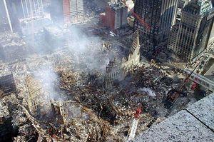 США продовжили режим надзвичайного стану, введений після теракту 11 вересня 2001 року