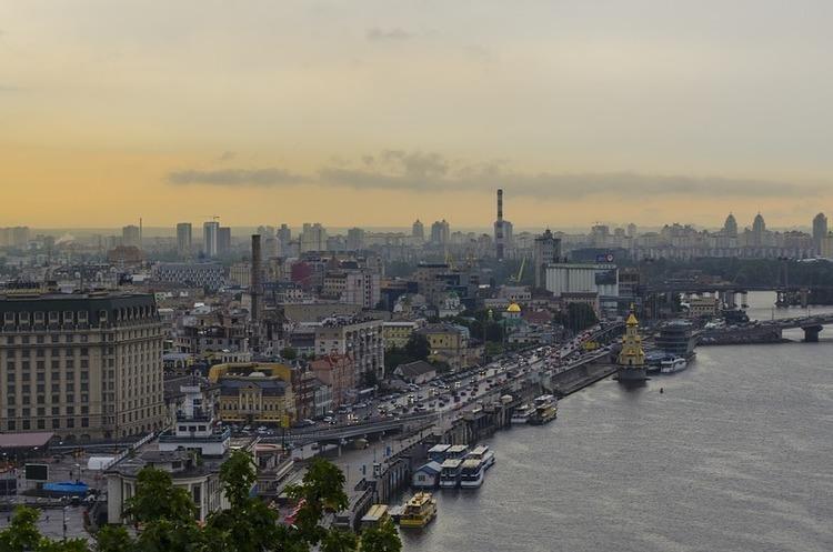 Україна відновлює дослідження океанографічної бази данних
