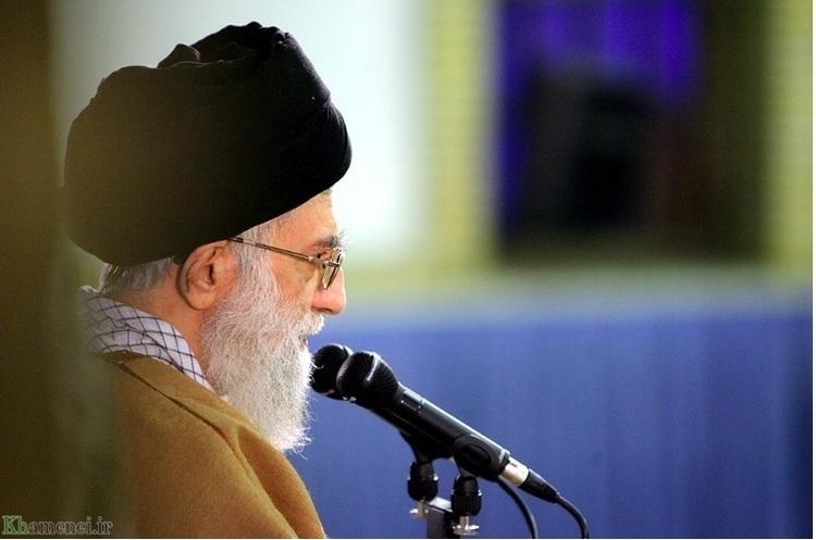 РФ та Іран мають співпрацювати, щоб «стримувати США» - духовний голова Ірану