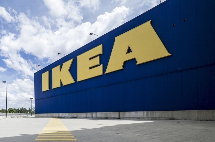 Тепер офіційно: Порошенко оголосив що IKEA заходить в Україну
