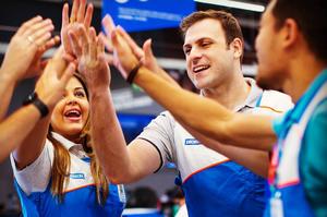 Французька Decathlon підтвердила наміри щодо відкриття магазину в Україні