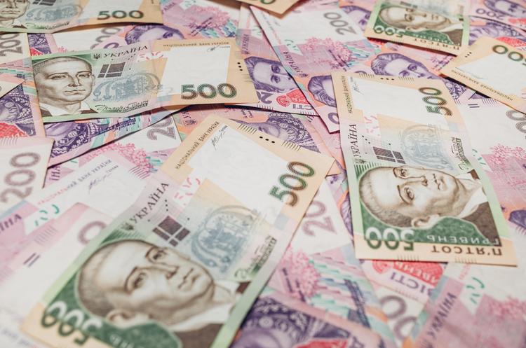 Курси валют на 12 вересня: гривня зміцніла