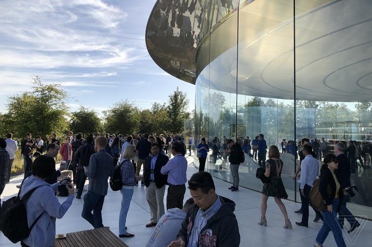 Презентація Apple: три нових iPhone та інші новинки. Онлайн-трансляція