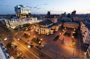 Огни большого города: как сделать Киев комфортным европейским мегаполисом