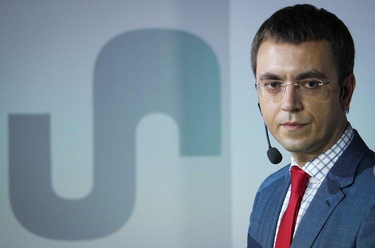 НАБУ вручило міністру Омеляну підозру про вчинення злочину
