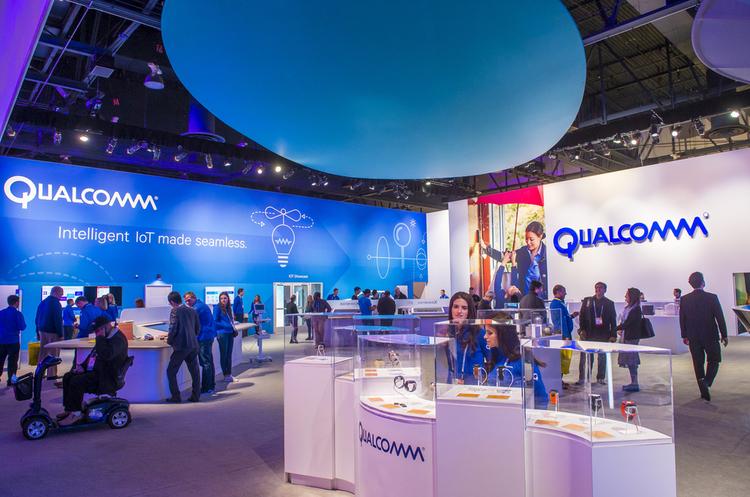Qualcomm викупить свої акції на $30 млрд