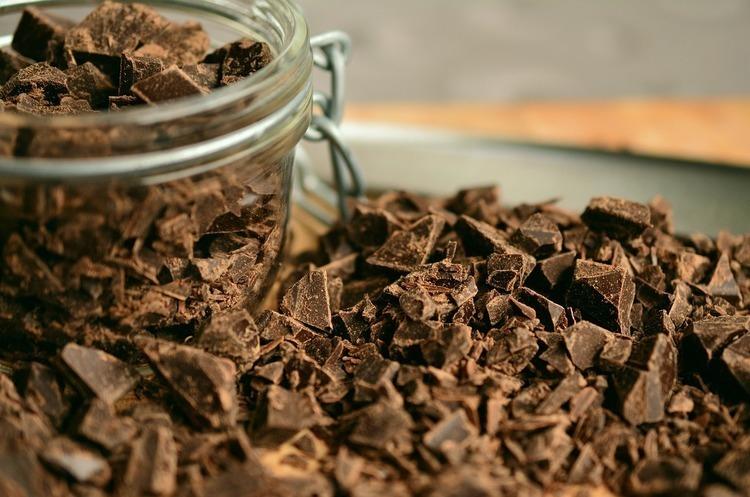 Стало відомо, куди найбільше експортується український шоколад