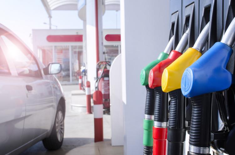 Вартість нафтопродуктів на 14 вересня: автогаз масово дорожчає
