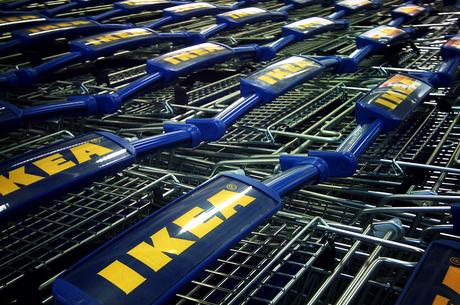 Як на українському ринку позначиться вихід IKEA та H&M?