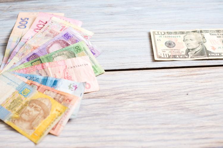 Проект держбюджету-2019 передбачає дефіцит 2,26% від ВВП