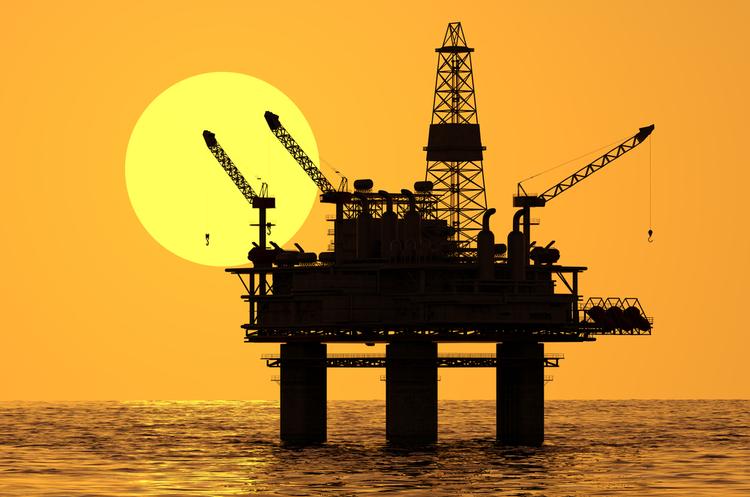 Україна збільшила імпорт нафти на 12%