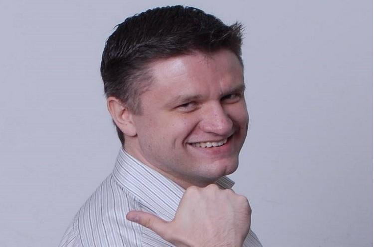 Екс-заступник голови АП Шимків очолив раду «Дарниці»