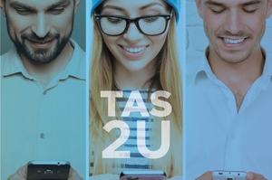 Другий реліз «TAS2U» вже доступний для користувачів!