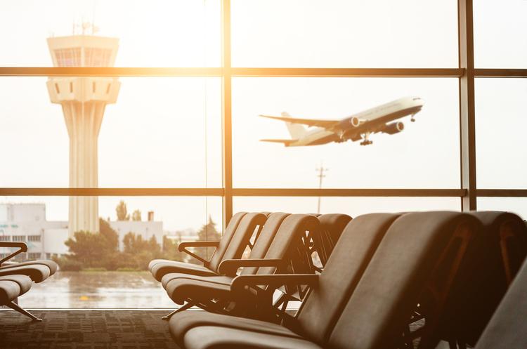 Китайська Hainan Airlines виконала рейс до «Борисполя»