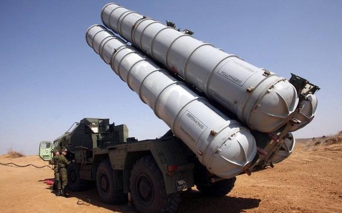 Росія оголосила про постачання Сирії комплексів ППО С-300 «на зло» Ізраїлю