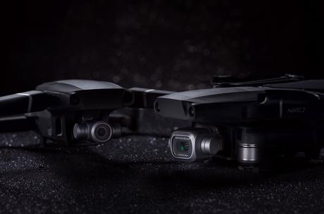 У «Цитрусі» стартувало передзамовлення на DJI Mavic 2 Pro – найтехнологічніший портативний дрон сучасності