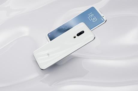 Попередні замовлення на інноваційний смартфон Meizu 16th поставили неймовірний рекорд
