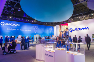 Qualcomm звинуватила Apple у крадіжці її секретів та передачі конкуренту Intel