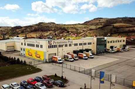 МХП Косюка планує купити завод у Південно-Східній Європі