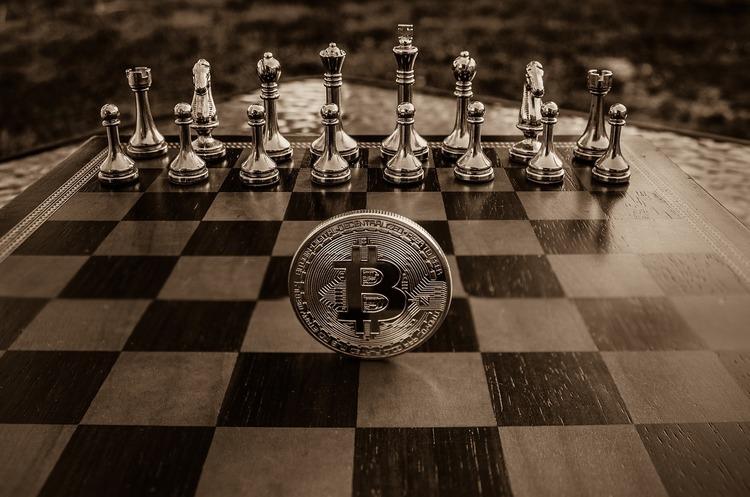Удастся ли легализовать криптовалюту в Украине