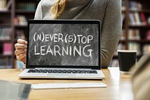Скільки можна заробити на ринку онлайн-навчання