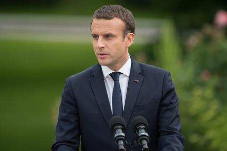 Емоційний виступ Макрона на Генасамблеї ООН: до чого закликав французький президент