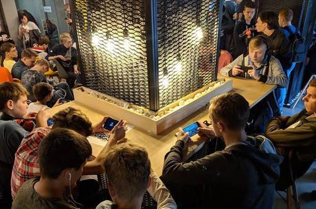 «Цитрус» провів перший національний турнір з PUBG Mobile